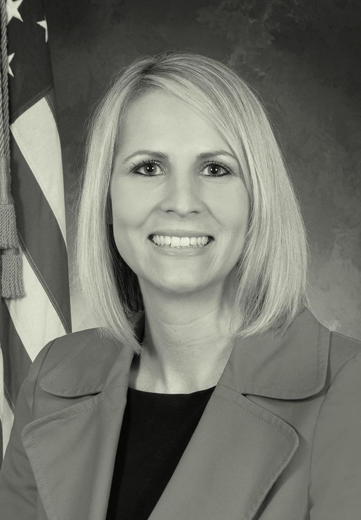 Kristen Mcullough